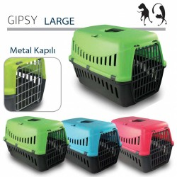 Trasportino Safety Pet Gipsy LARGE