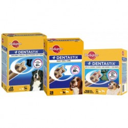 Pedigree Igiene Orale Dentastix Small/Medium/Maxi