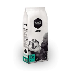 AMITY PREMIUM HIGH PERFORMANCE 15KG ALL BREEDS ALIMENTO COMPLETO PER CANI