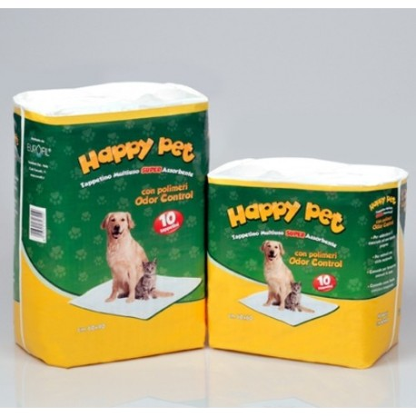 Happy Pet Tappetino 60x60/60x90