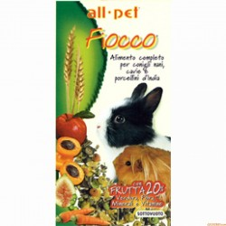 all-pet Fiocco 800gr/25Kg