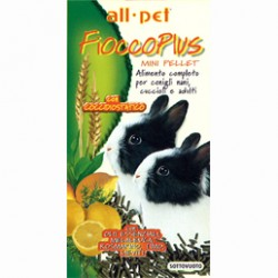 All-pet FioccoPlus 800gr
