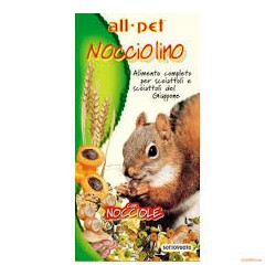 All-pet Nocciolino 600gr