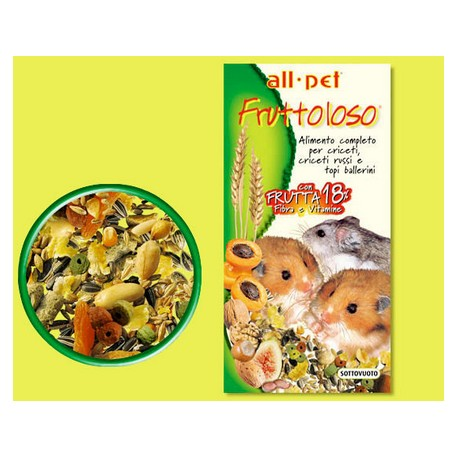 All-pet Fruttoloso