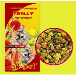 Mangime Completo TRILLY 600gr