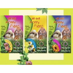 All-pet ronny fieno 500gr