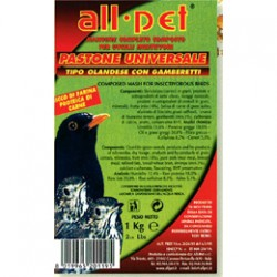 All- Pet Pastone universale