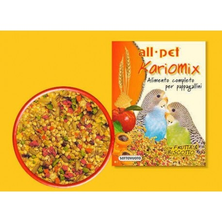 All-Pet Kariomix 500Gr