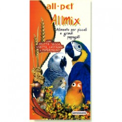 All-Pet Allmix 700Gr/5Kg/25Kg