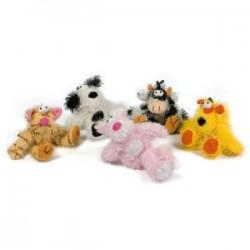 Familia Mimosos. Cuddly family