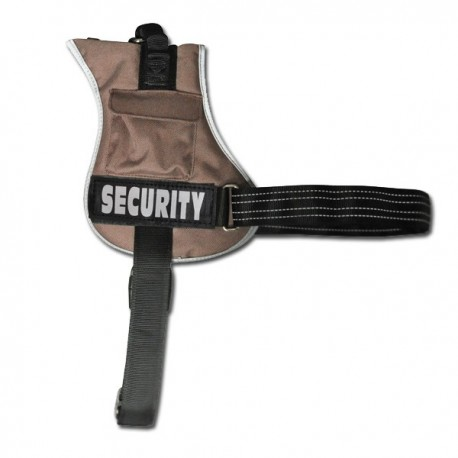 Pettorina NAYECO SECURITY M-L 40-80Cm