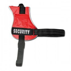 Pettorina NAYECO SECURITY L-XL 50-100Cm