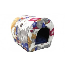 Tunnel lusso SafetyPet