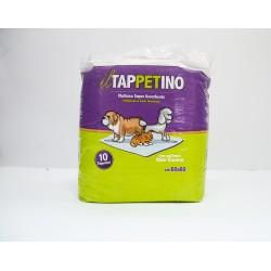 Il Tappetino 60x60 10 Pezzi / 80 Pezzi