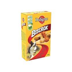 Biscotti Pedigree Biscrok