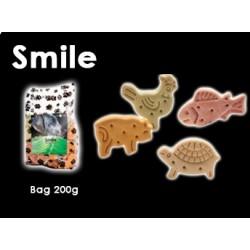 RollsRocky Biscotti  Smile 200gr