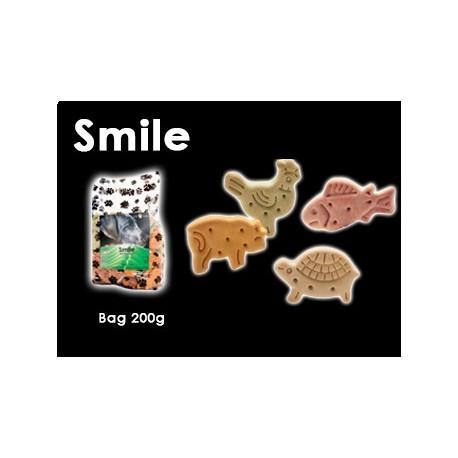 Biscotti RollsRocky Smile 200gr
