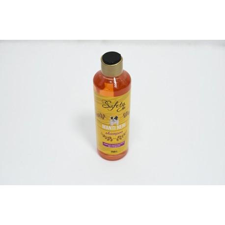 SafetyPet Shampoo - Manti neri