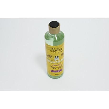 SafetyPet Shampoo - Pulizia Profonda