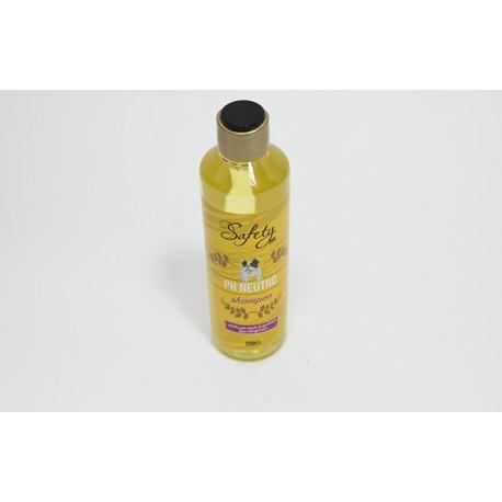 SafetyPet Shampoo - PH Neutro