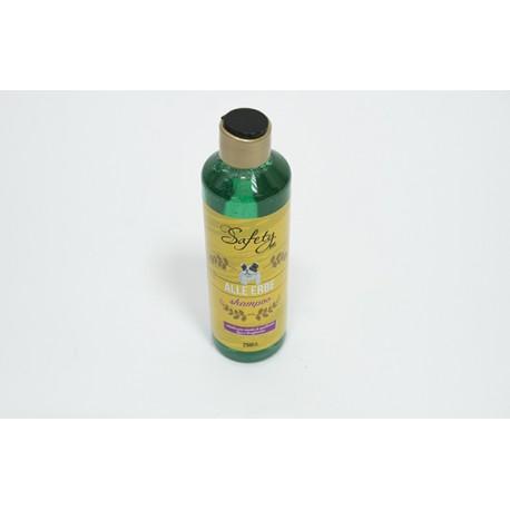SafetyPet Shampoo - Alle erbe
